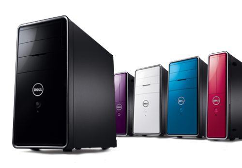 Dell Branded Computer Cabinet