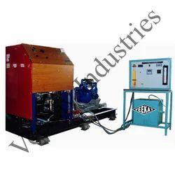 Automobile Engineering Lab Equipments