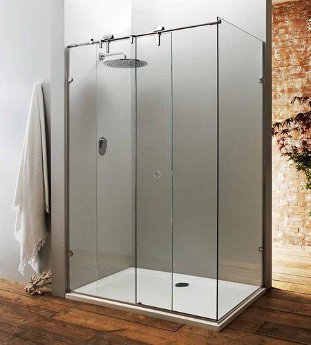 Tempered Glass Sliding Shower Door At Rs 350 Square Feet Tempered