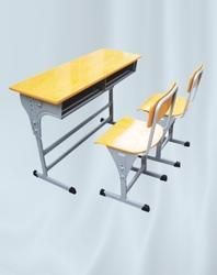 Student Double Seater Desk