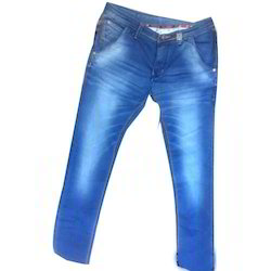 Men Denim Funky Jeans, Cotton, Khadi, Other Fabric Clothing | M.S. ...