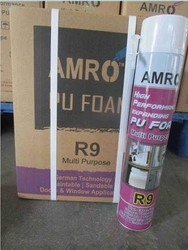 Pu Foam Spray 750ML