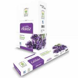 Lavender Agarbatti
