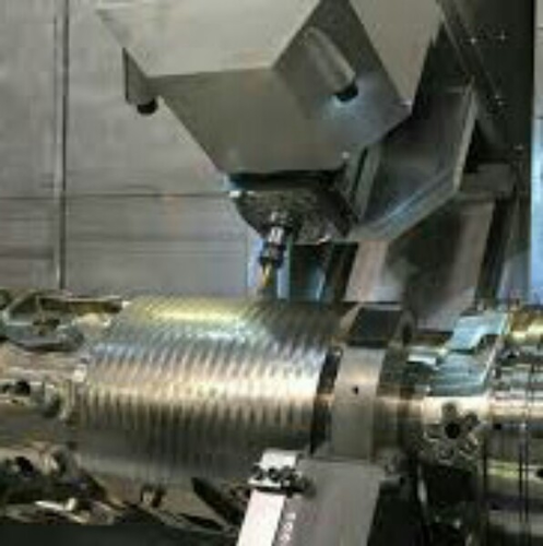 Manufacturer Of Cnc Lathe Machine Amp Cnc Milling Machine By