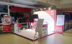 Exhibition Events Banners Printing Service