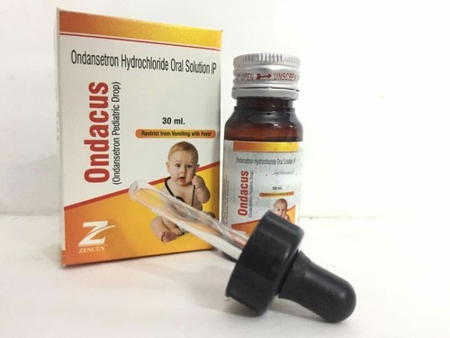 Ondansetron 2 Mg, Usage: Commercial, Clinical