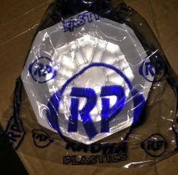 RP White Plastic Bowl, Size: 150 Ml