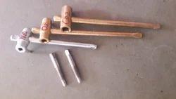 Gas Cylinder Key