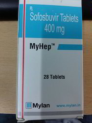 Sofosbuvir Tablets Mylan