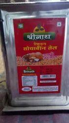 Srinath Oil