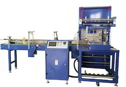 Plastic Shrink Wrap Machine