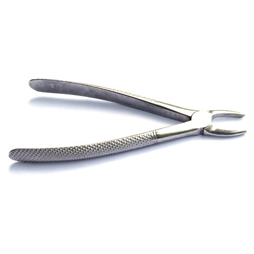 Extraction Forceps For Hospital And Clinical Rs 4600 Piece Dental Technologies Id 13216266648