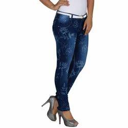 Slim Ladies Jeans