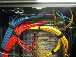 Server Room Designing Service