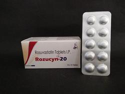 Rozucyn-20 Tablets