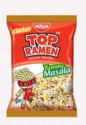 Chicken  Masala Noodles