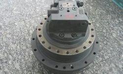 Komatsu PC130 Excavator Travel Device / Track Motor