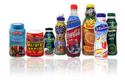 Shrink Labels for Packaging, Packaging Type: Roll