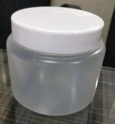 Cream & Powder Jar 500ml