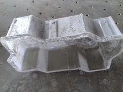 Plastic Brick Mould