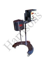 SS Material Mixing Stirrer