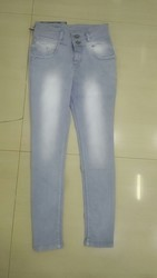 Women Jeans Pant