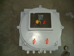 FLP Panel Box