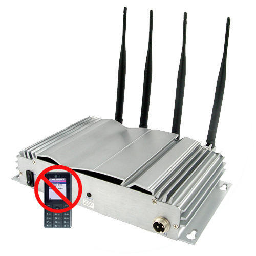 Advanced Mobile Phone Signal Jammer Js Mj For Security M