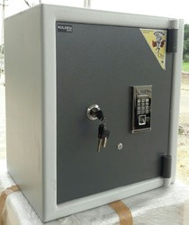 Biometric Finger Print Safe Locker