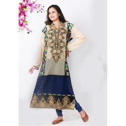 Pakistani Cotton Long Suit