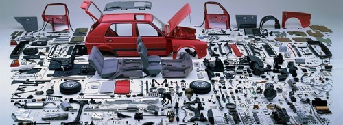 Auto Ancillaries Industries Project Report Consultancy