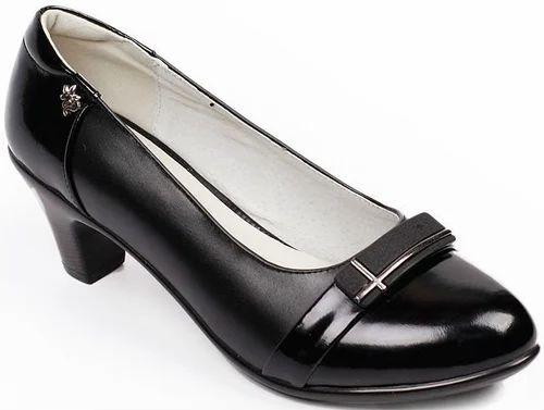 381fdd58a14 Ladies Leather Shoes, महिलाओं के चमड़े के जूते ...