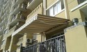 Printed Terrace Awning