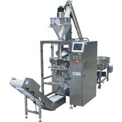Packaging Machines Installation Service