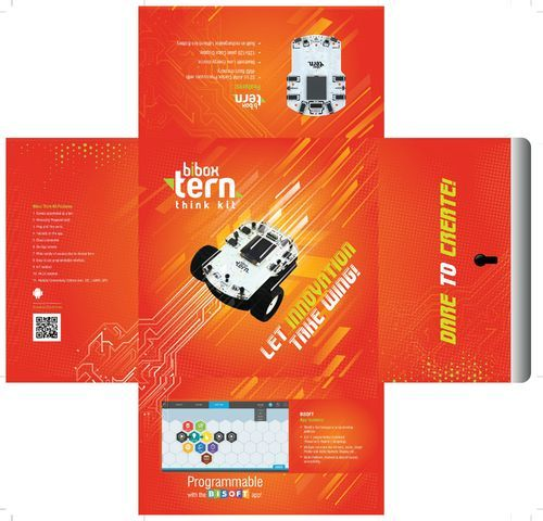 Bibox Tern Think Kit | Electronic City, Bengaluru | EVOBI