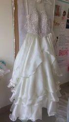 Catholic Wedding Gown White