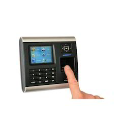 Finger Print Based Time Attendance System