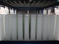Industrial Ice Block Plant