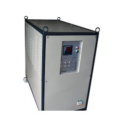 Servo Voltage Stabilizer Air Cooled