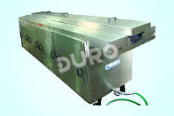 Automatic Continuous Oil Fryer