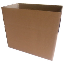 Golden Box Kraft Or Gold Corrugated Outer Boxes