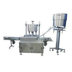 Rotary Capping Machines