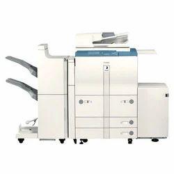 Color Copier Machine