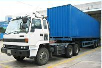AMI India Logistics, New Delhi - Service Provider of