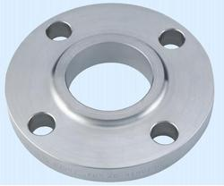 Groove Flanges