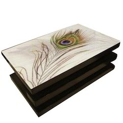 Digital Glass Center Table, Digital Glass Centre Table   Decorative Crafts,  New Delhi | ID: 13974795473