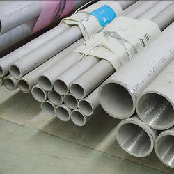 SS 316L Seamless Pipes