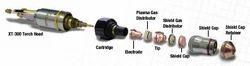 AutoCut Plasma Consumables