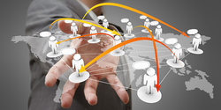 Content Delivery Network Services