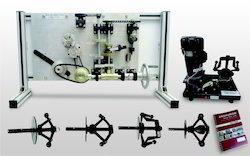 Basic Mechanism System Trainer